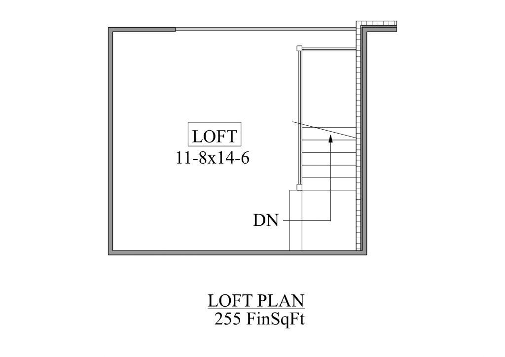 The Flatiron- 2505