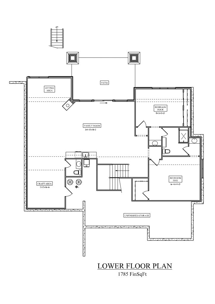 The Hillyard- 2330