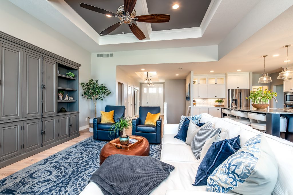 The Hillcrest- 2555